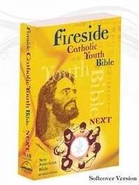 155665412X | NABRE Fireside Catholic Youth Bible Revised Edition