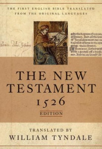1598562908 | The Tyndale New Testament 1526 Edition