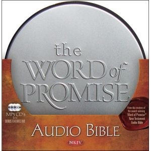 1418541923 | NKJV Word of Promise Complete Bible