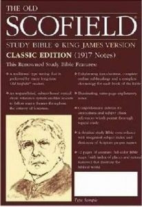 0195274628 | KJV Old Scofield Study Bible Classic Edition