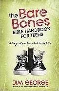 0736923861 | Bare Bones Bible Handbook For Teens