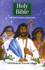 158516173X | CEV Your Young Christian's First Bible
