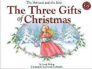1593173784 | CD  The Three Gifts of Christmas with Audio