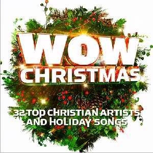 885620 | Audio CD's WOW Christmas 2011