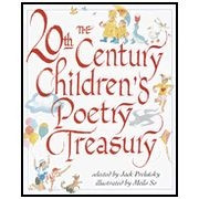 0679893148 | The 20th Century Children's Poetry Treasury