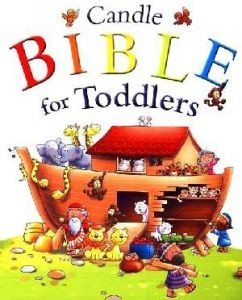 082547311X | Candle Bible For Toddlers