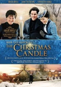 780281 | DVD Christmas Candle