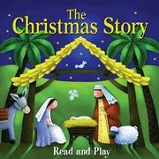 0825474000 | The Christmas Story (Candle Read And Play)