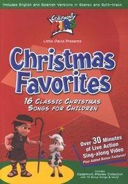 084418405893 | DVD Cedarmont Kids: Christmas Favorites