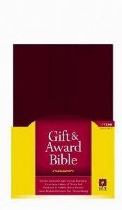 141430207X   NLT Gift & Award Bible Second Edition