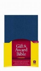1414309473 | NLT Gift & Award Economy Bible