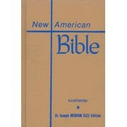 0899429513 | St. Joseph Medium Size Edition