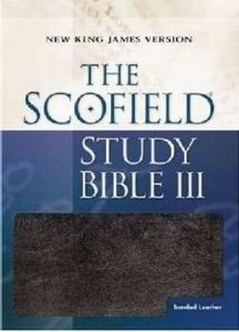 0195275306 | NKJV Scofield Study Bible III
