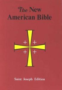 0899429629 | St. Joseph Catholic Student NABRE