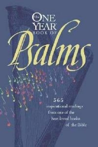 0842343725 | The One Year Book of Psalms