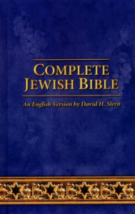 1936716852 | Complete Jewish Bible (Updated) Hardcover