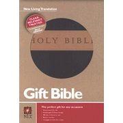 1414316933 | NLT2 Premium Gift Bible