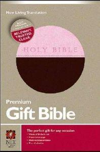 1414333773 | NLT2 Premium Gift Bible