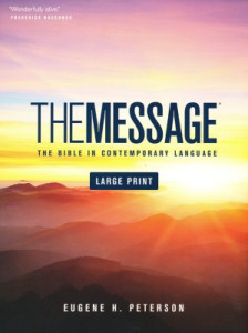 1576838455 | The Message Numbered Edition