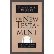0802808824 | The New Testament: An Expanded Translation