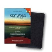 0899577466 | KJV Hebrew Greek Key Word Study
