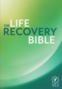 NLT The Life Recovery Bible