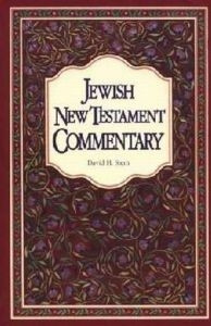 9653590111 | The Jewish New Testament Commentary