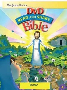 023755412393 | DVD Read And Share Bible