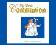 0899428371 | My First Communion