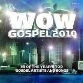 025618 | Disc-WOW Gospel 2010