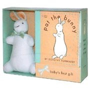 030716327X | Pat The Bunny Book And Plush