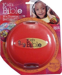 0883688239 | CEV Kids  Bible New Testament on CD