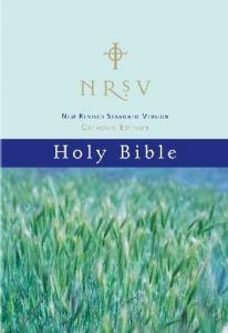 0061441716 | NRSV Catholic Edition Holy Bible