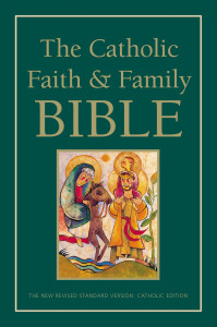 006149626X | NRSV The Catholic Faith and Family Bible