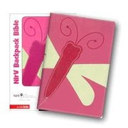 031071480X | NIRV Backpack Bible