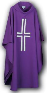 MDS001 | Vestments