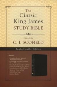 1630586854   KJV Classic King James Study Bible