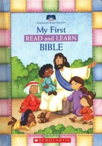 043965128X | My First Read and Learn Bible