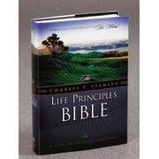 0785256776 | NKJV Charles Stanley Life Principles