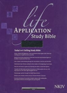 1414332041 | NKJV Life Application Study Bible