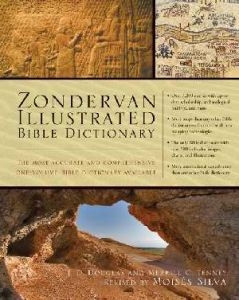 0310229839 | Zondervan Illustrated Bible Dictionary