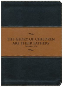 141854213X | NCV Dads Bible The Father's Plan