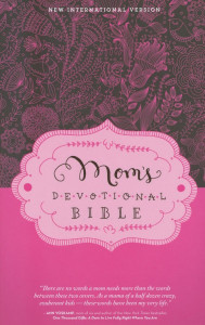 NIV Moms Devotional Bible