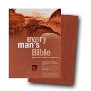 0842374841 | NLT Every Mans Bible