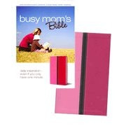 0310949734 | NIV Bible For Busy Moms