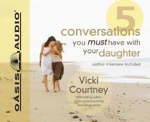 1598596942 | 5 Conversations You Must Have with Your Daughter