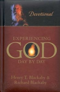 0805444785 | Experiencing God Day By Day Devotional