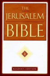 0385499183 | Jerusalem Bible