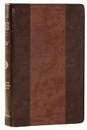 1433524740   ESV New Classic Reference Bible