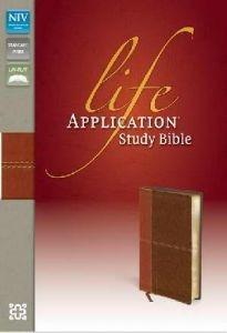 0310434572   NIV Life Application Study Bible